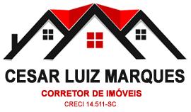 Cesar Luiz Marques - Creci 14.511 SC