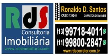 RDS Consultoria Imobiliária
