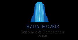 Hada Imóveis - Manoel Constante