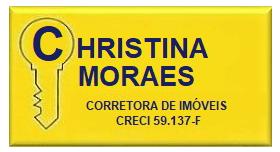 CHRISTINA MORAES