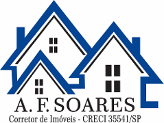 Corretor Soares A.F -Imoveis